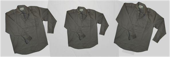 Hardekool Long Sleeve Shirt