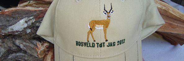 TDT Bosveld Jag Groep pette