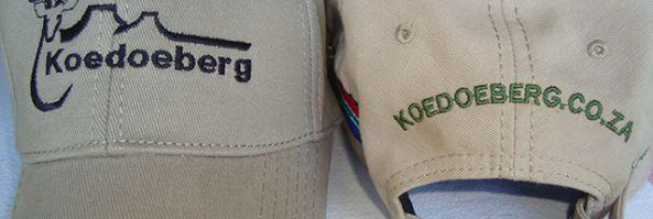 Koedoeberg Jagplaas Hemde en Pette