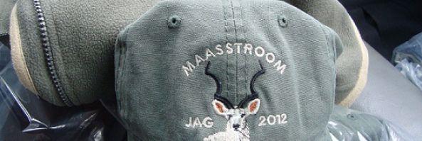 Maasstroom Jag 2012