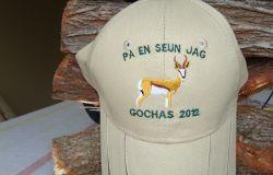 Pa en Seun Jag - Gochas 2012