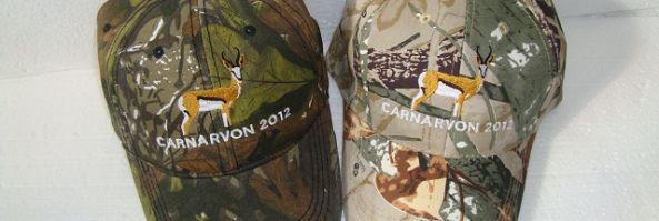 Carnarvon Springbok Jag 2012