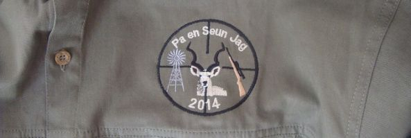 Pa en Seun jag – Hemde en Pette.