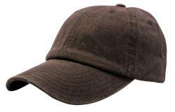 Choc Brown Hunting cap