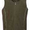 Fleece Pullover/Body Warmer