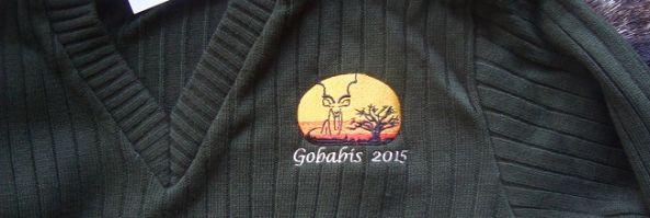 Gobabis Jag groep