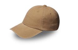 Khaki Hunting Cap