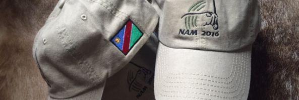 Namibië Jag 2016 – Pette