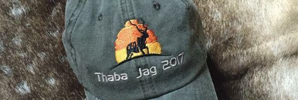 Thaba Jag 2017: Pette