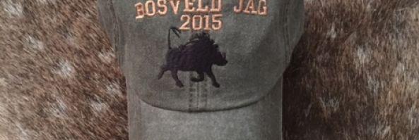 Bosveld Jag 2015 – Pette