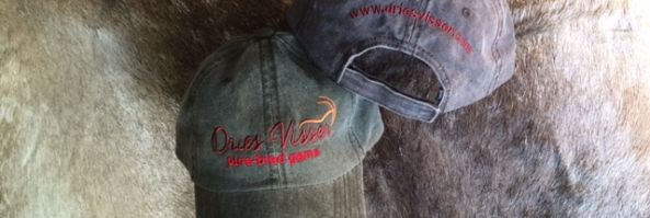 Dries Visser Pure Bred